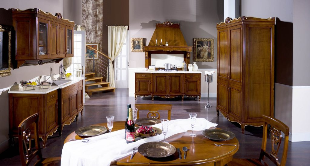 """Cucina '900 """"Rondò"""""""