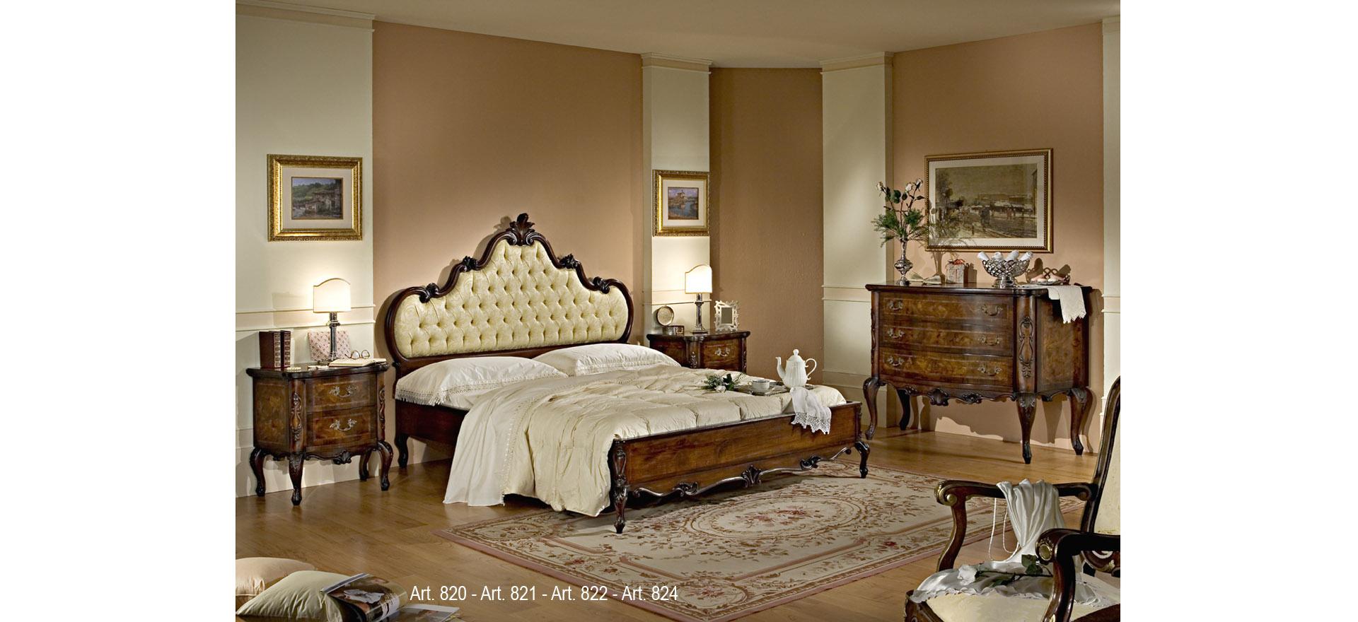 camera barocco