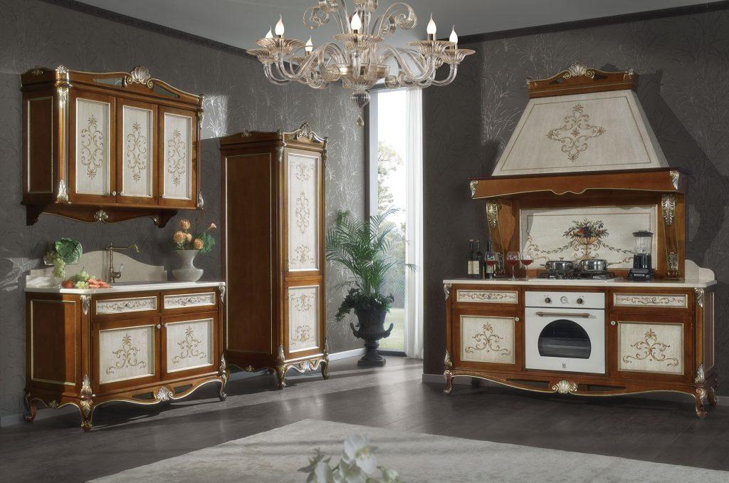 "Kitchen '800 ""Siciliana"""