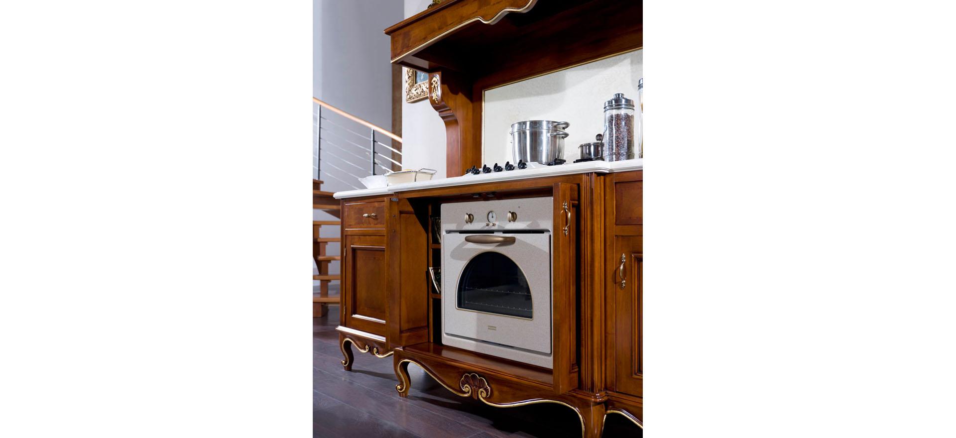 cucina 900′ Rondò-art11
