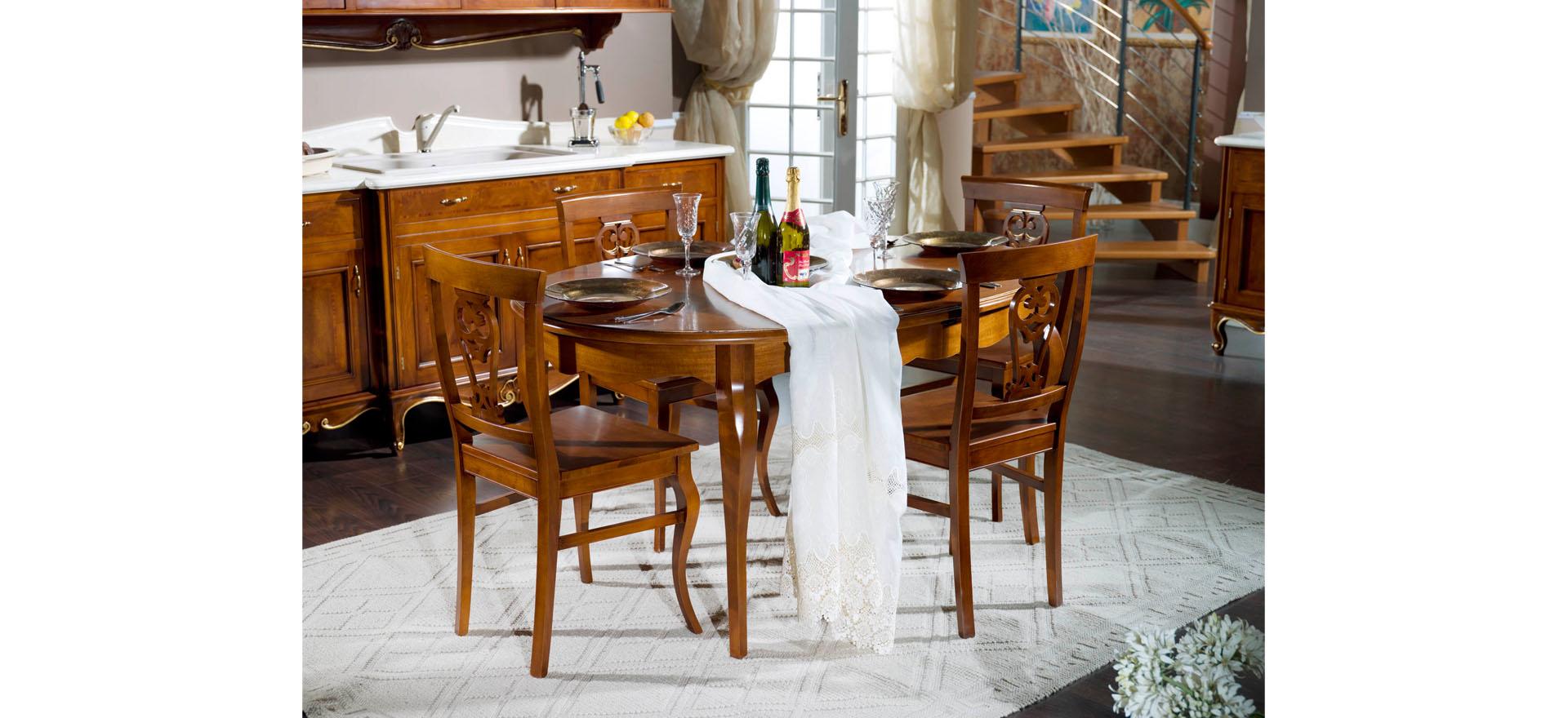 cucina 900′ Rondò-art8