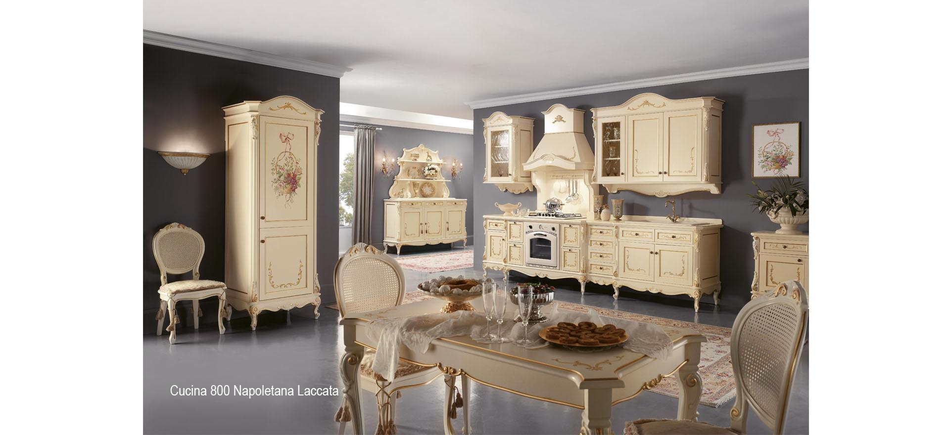 Camerette Stile Barocco Veneziano - Idee Per La Casa - Syafir.com