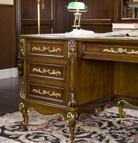 Olivieri arreda mobili in stile barocco classici laccati cerea verona - Mobili in stile cerea ...